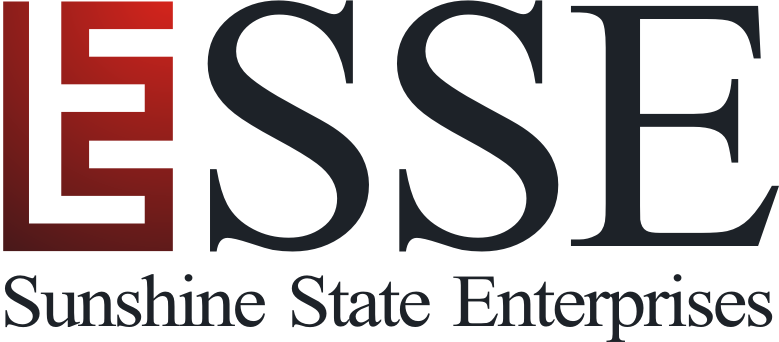 Sunshine State Enterprises Retina Logo